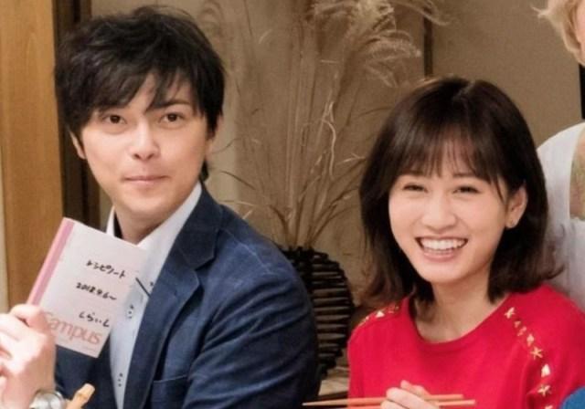 前田 敦子 離婚 危機