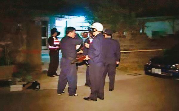 警方調查,莊天祝在高雄左營崇實新村(圖)殺害2名老婦人。(翻攝畫面)