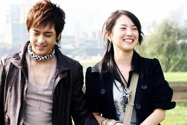 劉荷娜與林志穎曾合作《放羊的星星》。(翻攝自網路)