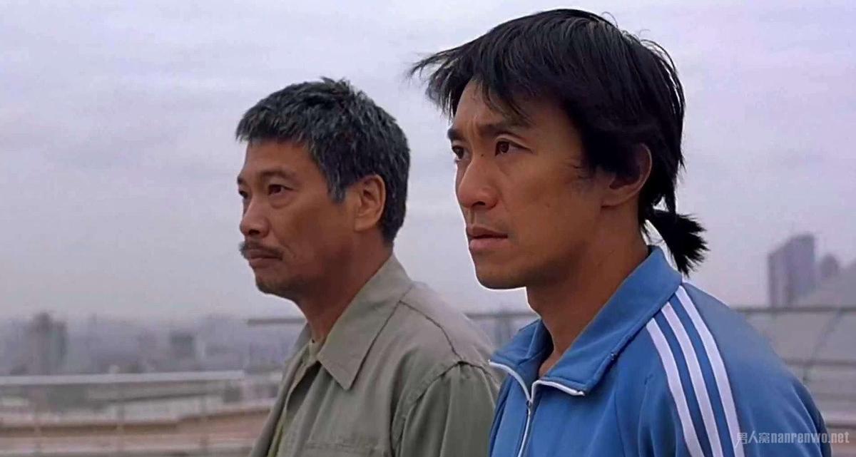《少林足球》後,周星馳與吳孟達便未再合作。(網路圖片)