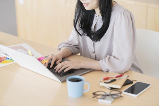 不論男女,社群小編與網紅都成了夢幻職業前5名。(示意圖,photo-ac)