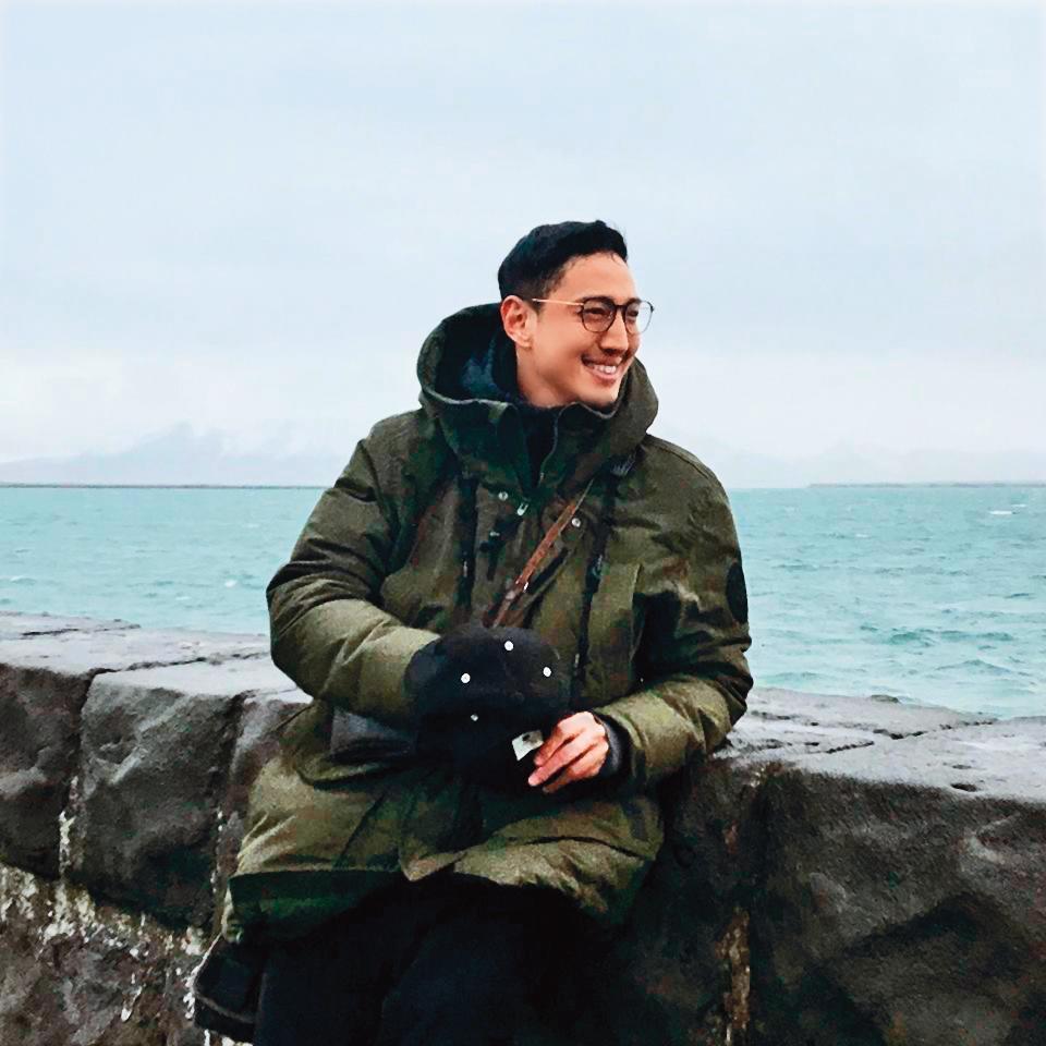當初劉又年在許瑋甯的眼中,是個極適合生活在一起的伴侶,沒想到婚後丕變。(翻攝自劉又年臉書)