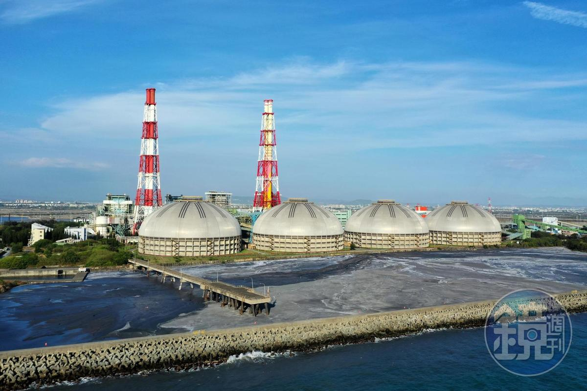 興達電廠一週內兩次跳機,為能源轉型投下變數。
