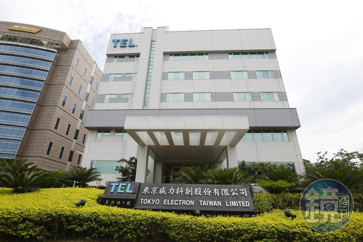 據了解東京威力科創只想留住旺宏廠房,傳已將6吋晶圓相關設備轉售給對岸陸資公司金沙江集團。(本刊資料照)